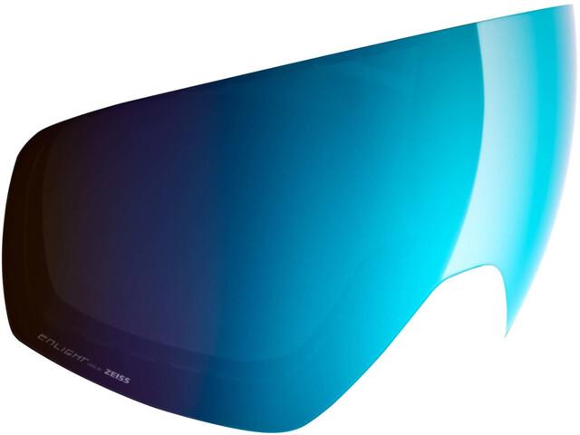 Flaxta Continuous Reservelinse, blå